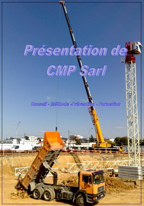 Presentation cmp